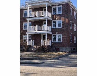 599 River Street, Boston, MA 02126 - #: 72452944