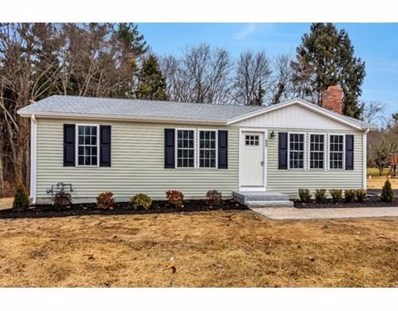 53 Peterson Rd, Easton, MA 02375 - #: 72452961