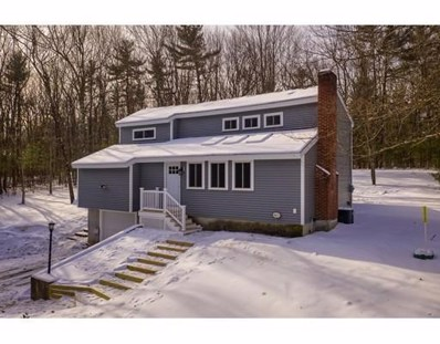 78 Squannacook Rd, Shirley, MA 01464 - #: 72453016