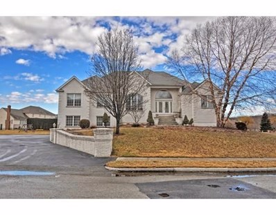 23 Steeple Ln, Lincoln, RI 02865 - #: 72453029