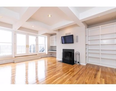 230 Beacon St UNIT 9B, Boston, MA 02116 - #: 72453050