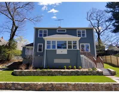 50 Green St, Needham, MA 02492 - #: 72453074