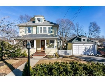 12 Webster Street, Needham, MA 02494 - #: 72453081