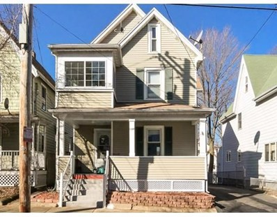 82 Walnut St, Everett, MA 02149 - #: 72453100