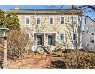 37 Summer St. UNIT 4, Westborough, MA 01581 - #: 72453102