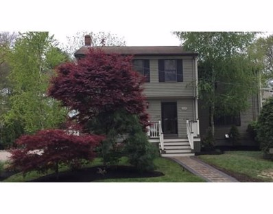 1102 Tobey St, New Bedford, MA 02745 - #: 72453119
