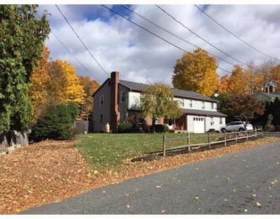 20 Hilltop Ave, Holden, MA 01522 - #: 72453167