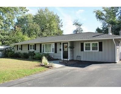 26 Paxton Rd, Framingham, MA 01701 - #: 72453185