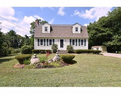 224 Pond Street, Franklin, MA 02038 - #: 72453216