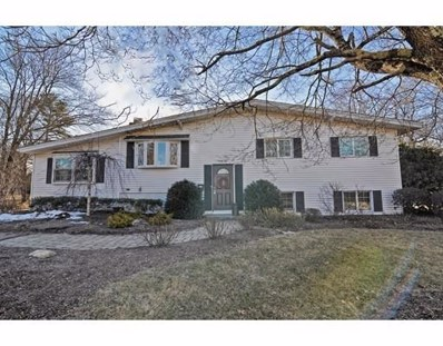 44 Persis Place, Holliston, MA 01746 - #: 72453219