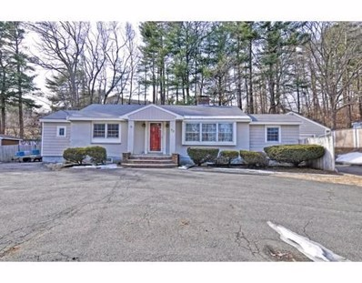 70 Russell St, Peabody, MA 01960 - #: 72453232
