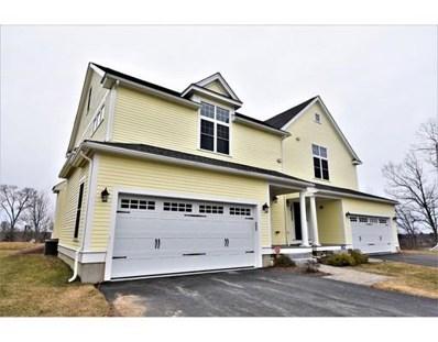 20 Clark\'s Hill UNIT ANDOVER, Framingham, MA 01702 - #: 72453243
