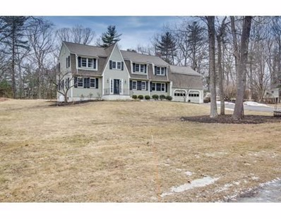 27 Ann Lee Rd, Harvard, MA 01451 - #: 72453246