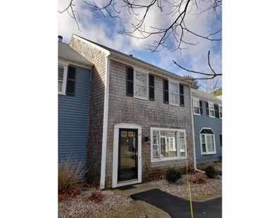 248 Camp St UNIT J2, Yarmouth, MA 02673 - #: 72453256