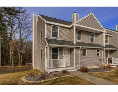 129 Bayberry Hill Ln UNIT 129, Leominster, MA 01453 - #: 72453285