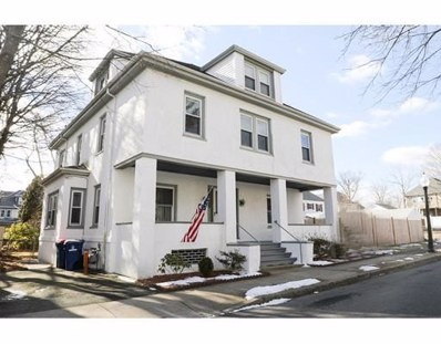 28 Mapleview Terrace, New Bedford, MA 02740 - #: 72453286