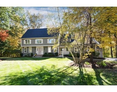 16 Kendall Dr, Westborough, MA 01581 - #: 72453299