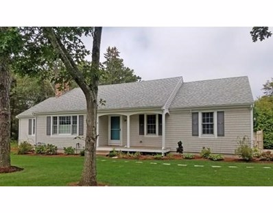 14 Willow St, Harwich, MA 02646 - #: 72453303