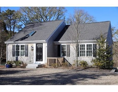 50 Katie Ford Rd, Chatham, MA 02633 - #: 72453311