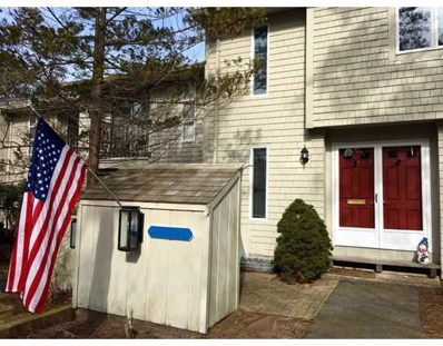 300 Buck Island Road UNIT 15F, Yarmouth, MA 02673 - #: 72453317