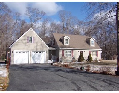 64 Conserve Ave., Westport, MA 02790 - #: 72453337