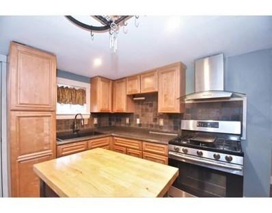 9 Lowe Street, Peabody, MA 01960 - #: 72453339