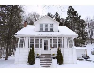 134 Beaconsfield Rd, Worcester, MA 01602 - #: 72453346