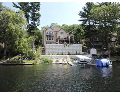 50 West Point Road, Webster, MA 01570 - #: 72453349