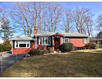 403 Winter Street, Norwood, MA 02062 - #: 72453402