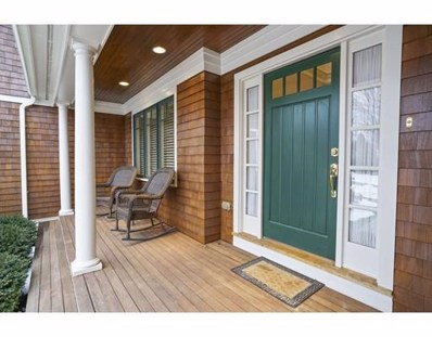 48 Clubhouse Drive UNIT 48, Hingham, MA 02043 - #: 72453406