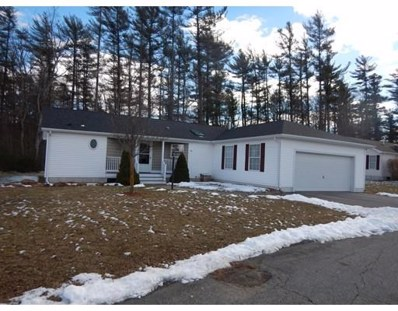 2006 Simmons Road, Middleboro, MA 02346 - #: 72453434