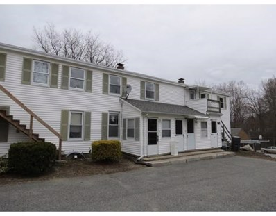 3 Messier St UNIT 3, Grafton, MA 01560 - #: 72453449
