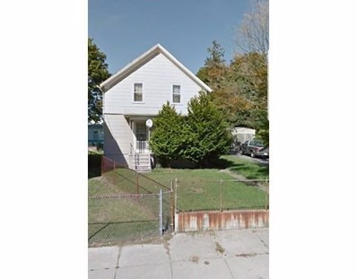602 Orswell St, Fall River, MA 02721 - #: 72453460