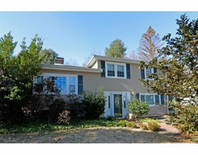 101 Shaw Farm Rd, Holliston, MA 01746 - #: 72453462