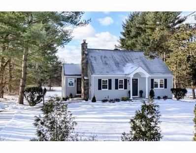 58 Bridge St, Medfield, MA 02052 - #: 72453464