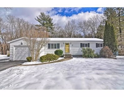 59 Westfield Drive, Holliston, MA 01746 - #: 72453467