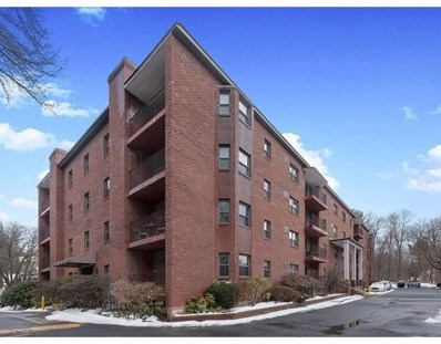 16 Winter UNIT 43C, Waltham, MA 02451 - #: 72453468