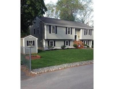 7 Birch St, Attleboro, MA 02703 - #: 72453474