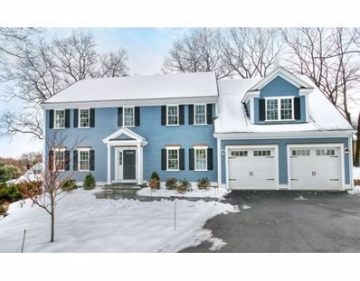 10 Tarbell Avenue, Lexington, MA 02421 - #: 72453480