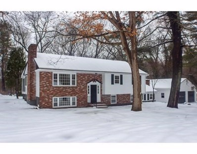 4 Jefferson Dr, Acton, MA 01720 - #: 72453503