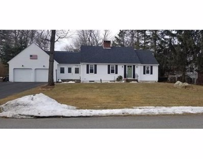41 Winfield Rd, Holden, MA 01520 - #: 72453507