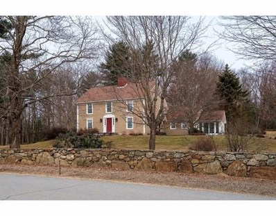 14 Shore Rd, North Brookfield, MA 01535 - #: 72453519