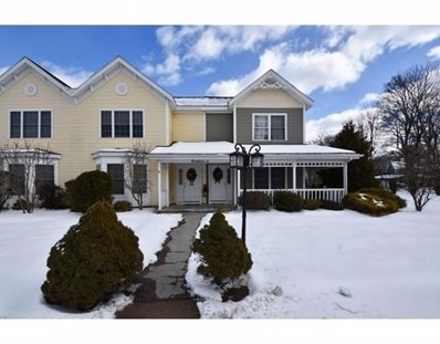 25 Greeley St UNIT 2, Clinton, MA 01510 - #: 72453553