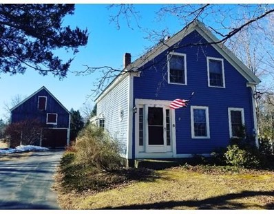 6 Sheffield St, Pepperell, MA 01463 - #: 72453562
