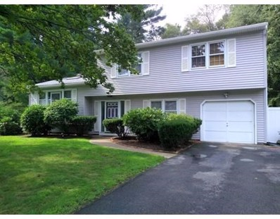 54 Francine Drive, Holliston, MA 01746 - #: 72453563