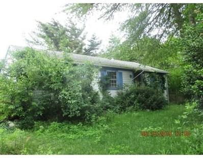 8 Crestwood Ln, Dennis, MA 02639 - #: 72453595
