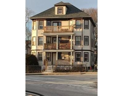 29 Southern Ave, Boston, MA 02124 - #: 72453597
