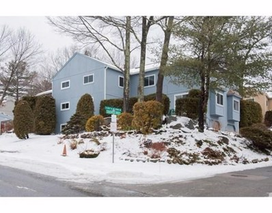 2 Duchess Path UNIT 2, Uxbridge, MA 01569 - #: 72453641