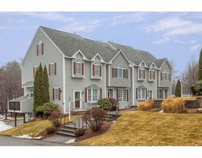 38 Tarbell St UNIT 4B, Pepperell, MA 01463 - #: 72453676
