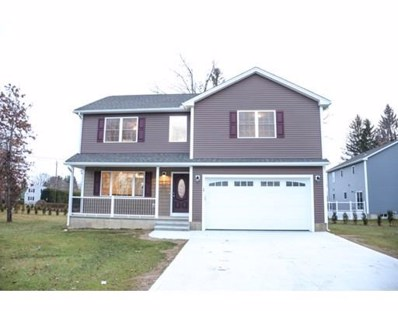 1 Lot 59 Jean Circle, Chicopee, MA 01020 - #: 72453685